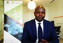 Luc Missidimbazi : « Nous estimons atteindre plus de 1 500 noms de domaines en .cg d'ici la fin de l'année 2018 »