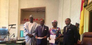 Les 26 propositions de l'OIF pour améliorer le cadre juridique de l'économie numérique au Cameroun