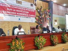 CAREN 2018 : La régulation de l'économie numérique au cœur d'une conférence africaine à Ouagadougou