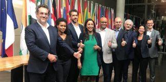 En France, l'association Digital Africa est créée