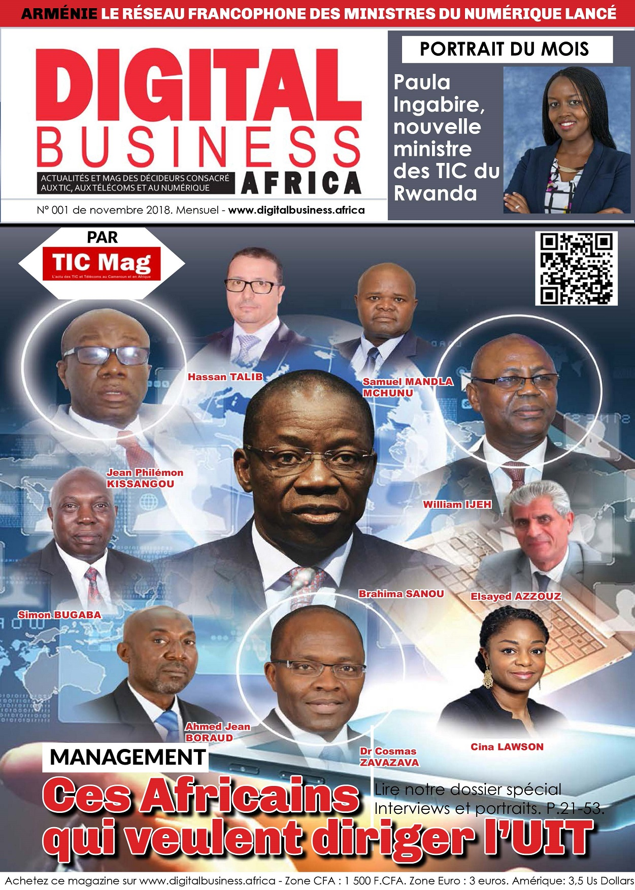 Digital Business Africa