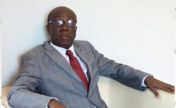 Jean Philémon Kissangou: A l'UIT, «nous allons travailler à la connexion des pays sans façades maritimes»