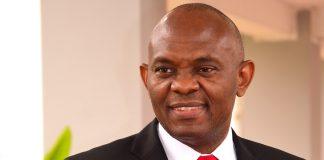 Tony O. Elumelu : « En quatre ans seulement, nous avons directement touché 4 460 entrepreneurs