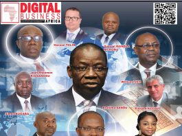 DIGITAL Business Africa N° 001