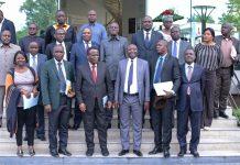 Congo Brazza: Des députés s'imprègnent du fonctionnement et de la gestion de l'ARPCE, le régulateur télécoms