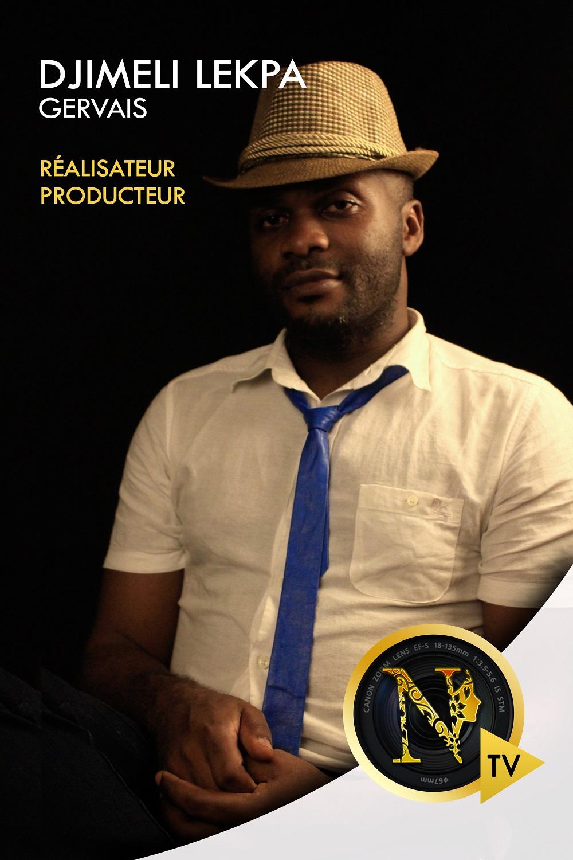 Gervais Djimeli Lekpa : « Nos challengers sont Netflix au niveau mondial et Iroko au niveau africain »