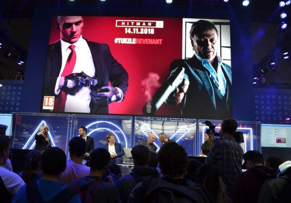 Photos Paris Games Week (12)