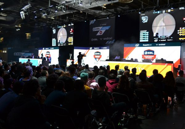 Photos Paris Games Week (13)