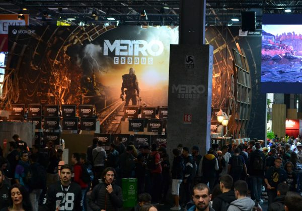 Photos Paris Games Week (20)
