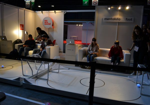 Photos Paris Games Week (9)