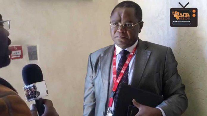 Valentin Mbozo'o : « Pour les opérateurs de Mobile Money, le concept d'interopérabilité intégrale demeure encore nouveau »