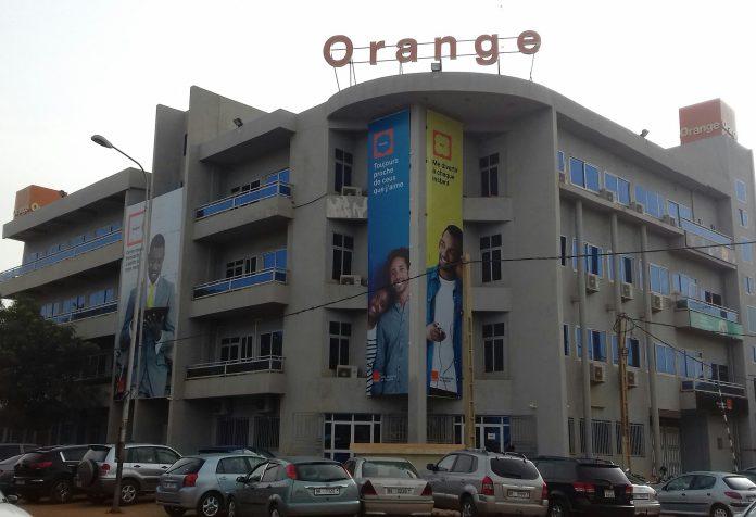 Niger : En pleine difficultés économique, Orange fait appel à la justice pour négocier sa dette