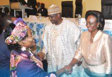 Cameroun : La pincette de Minette Libom Li Likeng à Judith Yah Sunday au sujet de Camtel