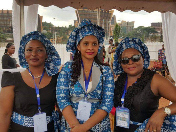 Cameroun : Fadimatou Salman est la nouvelle Celcomm de l'ART