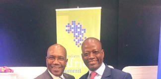 Les défis qui attendent Lacina Koné, remplaçant d'Hamadoun Touré, à l'Alliance Smart Africa