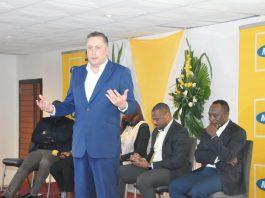MTN Cameroon revendique huit millions d'abonnés au 31 janvier 2019 et 300 milliards de F.Cfa d'investissements en trois ans