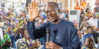 Inclusion financière au Bénin : Comment Patrice TALON révolutionne la microfinance digitale