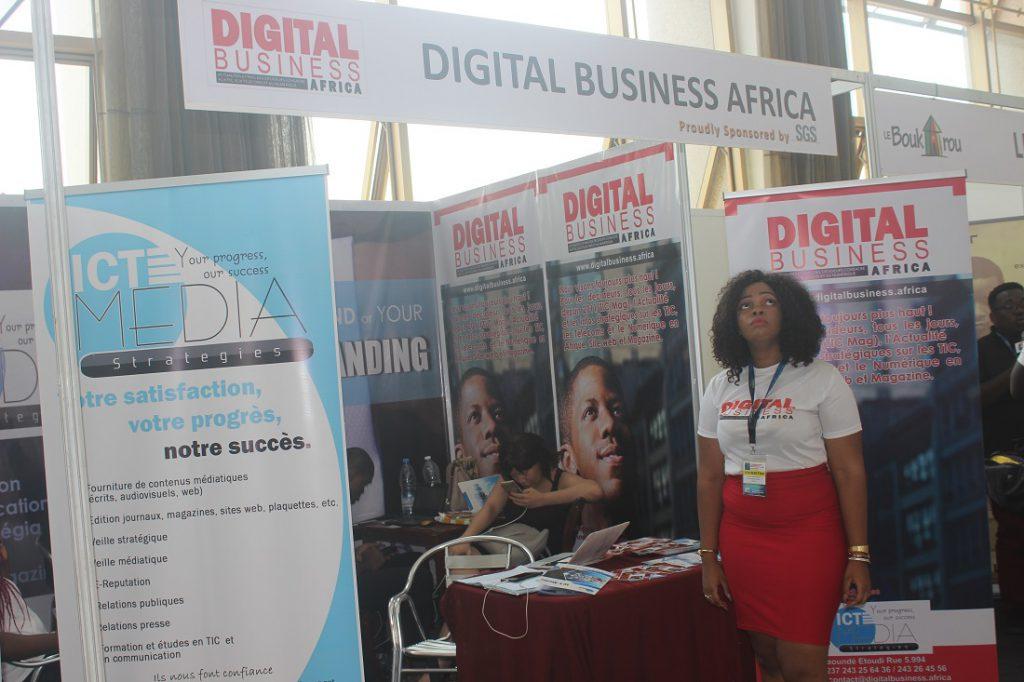 Beaugas – Orain DJOYUM présente Digital Business Africa, la plateforme web d'infos stratégiques sur le numérique [Vidéo]