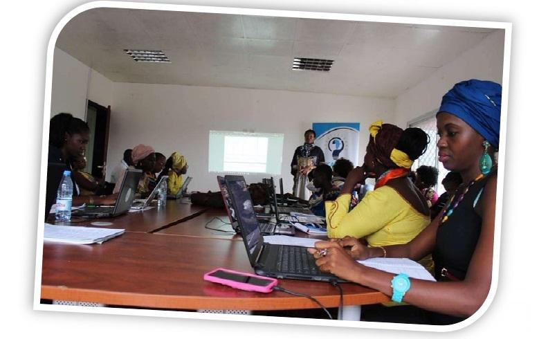 Cameroun : A Douala dès demain, le Festival Femme Numérique met à l'honneur les amazones du numérique