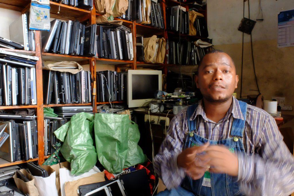 Déchets électroniques : comment l'Afrique est devenu le dépotoir de l'Europe et les solutions à adopter