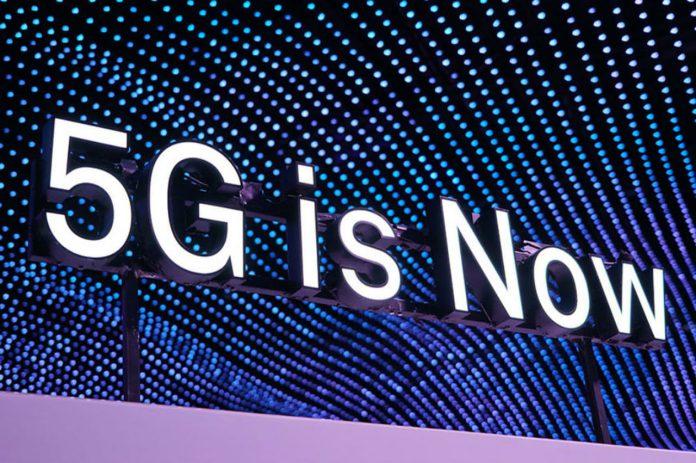 Internet : La Corée du Sud lance la 5G et tacle les Etats-Unis