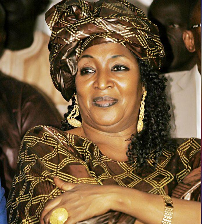 Sénégal : Ndeye Tické Ndiaye Diop, nouvelle ministre de l'Economie numérique et des Télécoms