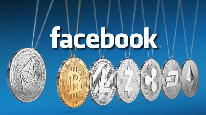 Pour lancer sa propre cryptomonnaie, Facebook est à la recherche de un milliard de dollars US