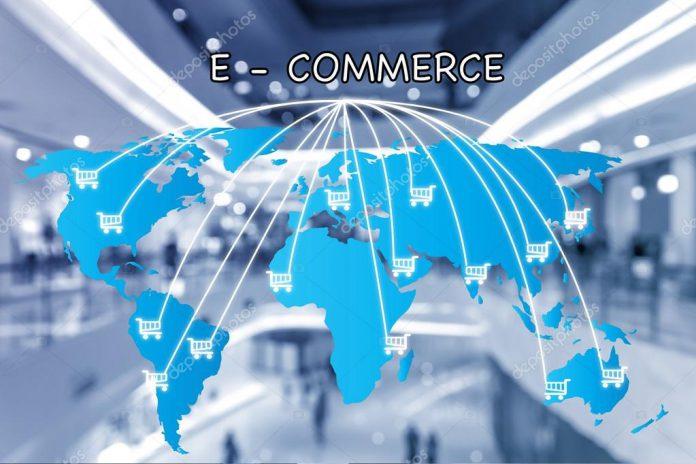29 milliards de dollars de ventes mondiales via l'e-Commerce en 2017 [CNUCED]