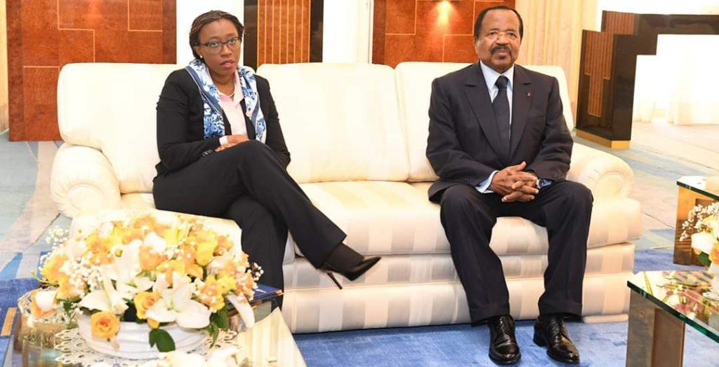 Vera Songwe : « L'Afrique peut et doit saisir toutes les opportunités en matière d'économie numérique »