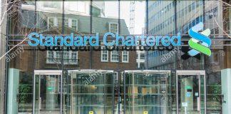 La Standard Chartered Bank lance son premier incubateur africain de startups au Kenya