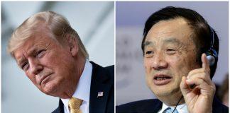 Télécoms : Donald Trump assouplit les sanctions contre Huawei