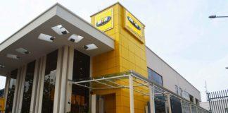 MTN Nigeria coté à la Bourse nigériane