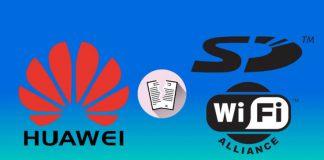 Après son exclusion, Huawei réintègre la WiFi Alliance