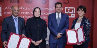 Numérisation des services : Le cachet électronique visible pour faciliter les procédures administratives en Tunisie