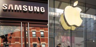 Samsung ou Apple : qui sera le grand gagnant du bannissement de Huawei ?