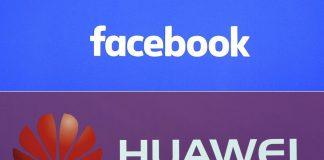 La préinstallation de Facebook suspendue sur les appareils Huawei