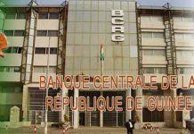 Guinée : La Banque centrale recherche un consultant international pour sa plateforme digitale (switch)