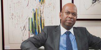 Kenya : Bob Collymore, le PDG de Safaricom est mort des suites de cancer