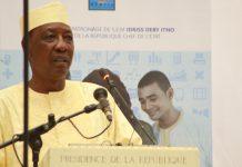 Idriss Déby Itno : Pourquoi j'ai imposé la restriction de l'usage des réseaux sociaux au Tchad pendant 16 mois