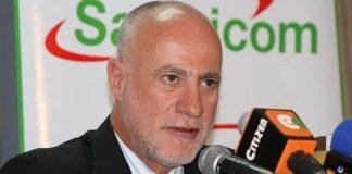 Kenya : Michael Joseph nommé DG par intérim après le décès de Bob Collymore