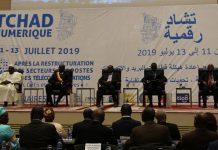 Dr Idriss Bachar Saleh : « Le Tchad doit tirer un maximum de profits des opportunités qu'offrent les TIC »