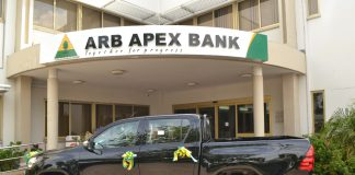 ARB Apex Bank renews contract with Temenos for Inclusive Banking