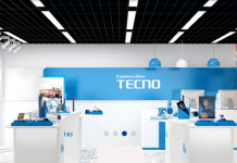 Nigeria : TECNO Wins Africa Information Technology & Telecoms Awards Phone of the Year 2019