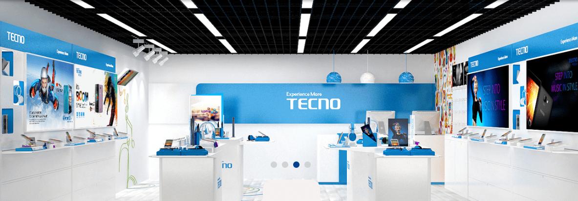 TECNO Wins Mobile Phone Brand of the Year Award || PEAKVIBEZ